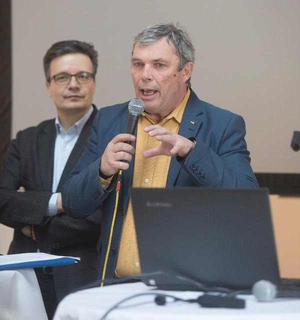 LAbg. Dr. Hartmut Prasch