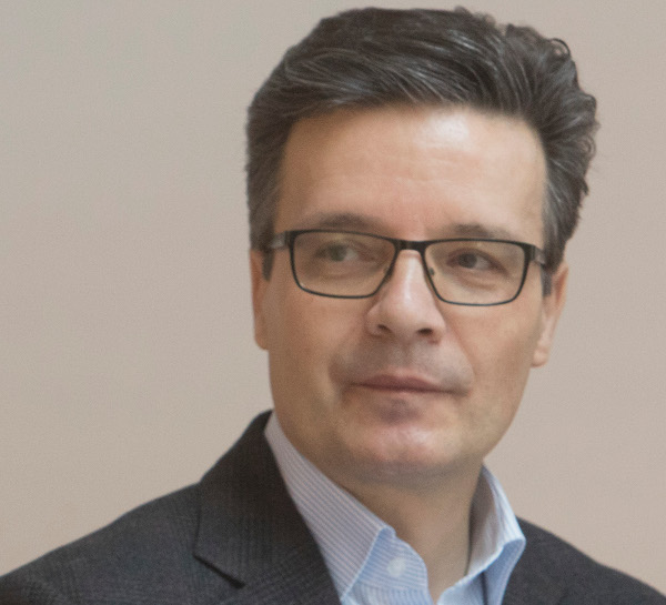 FH-Prof. StR Mag. Wolfgang Leitner