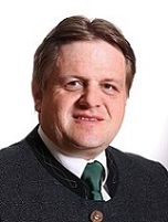 Bgm. Ing. Gerhard Altziebler